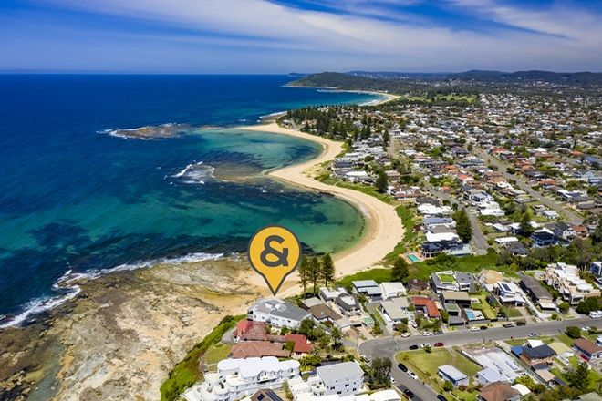 Picture of 1&2/128 Ocean Parade, BLUE BAY NSW 2261