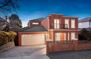 Picture of 28 Wharton Street, Surrey Hills VIC 3127