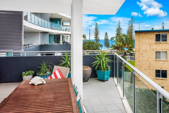 Picture of 40/17-23 Marine Parade, REDCLIFFE QLD 4020