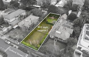 Picture of 11 Oxford Street, Malvern VIC 3144