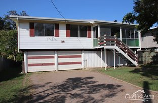 Picture of 28 Hillcrest Ave, Granville QLD 4650