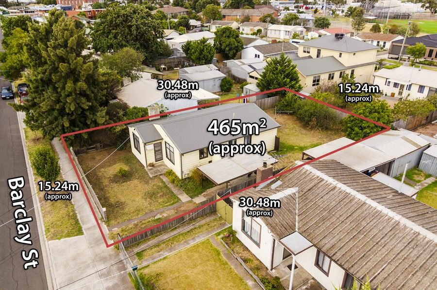 6 Barclay Street, Albion VIC 3020, Image 0