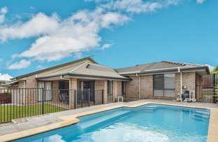 Picture of 32 Baphal Crescent, Narangba QLD 4504
