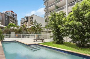 Picture of 19/9-11 Manning Street, South Brisbane QLD 4101