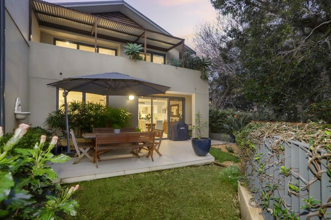 Picture of 4/15-17 Central Road, AVALON BEACH NSW 2107
