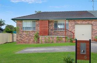 5 Hanover Street, Wilberforce NSW 2756
