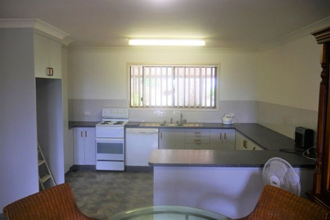 Picture of 102 Baynes Street, WONDAI QLD 4606