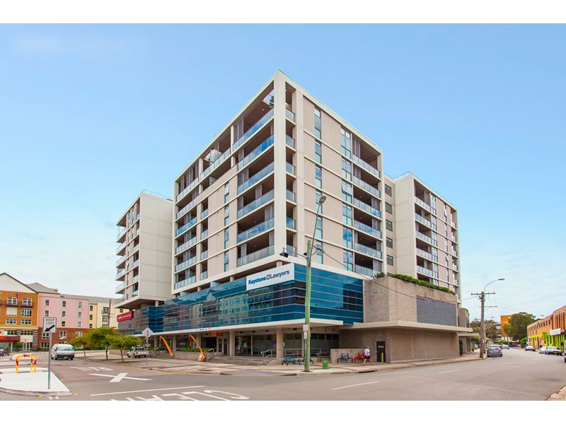 504/335 Wharf Road, Newcastle NSW 2300, Image 0