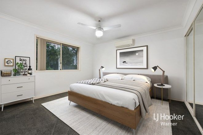 Picture of 5/14 Everest Street, WARNER QLD 4500