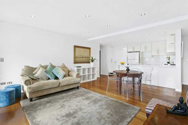 Picture of 3/135 Church  Street, CAMPERDOWN NSW 2050