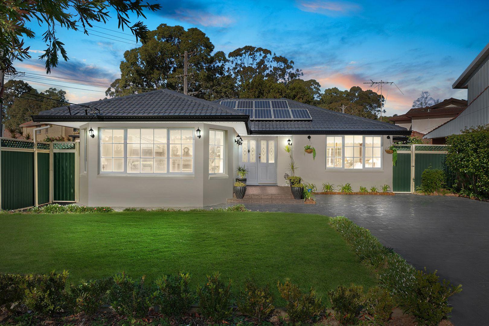 1 Flinders Road, Georges Hall NSW 2198, Image 0