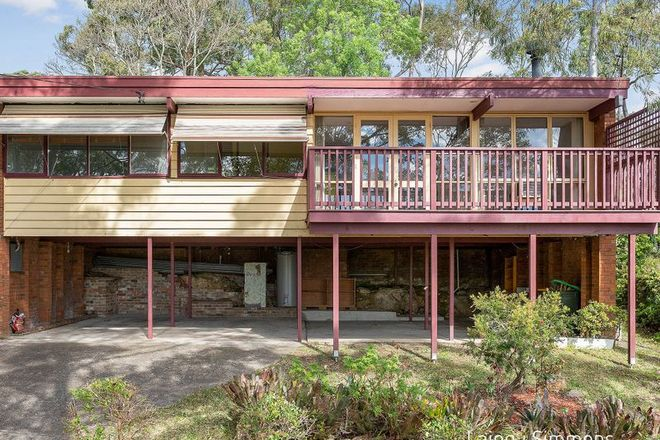 Picture of 8 Janita Crescent, MOUNT COLAH NSW 2079