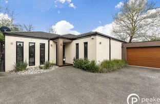 Picture of 2/58 Gardiner Street, Berwick VIC 3806