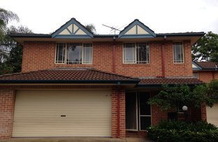 Picture of 6/63 Baker Street, Carlingford NSW 2118