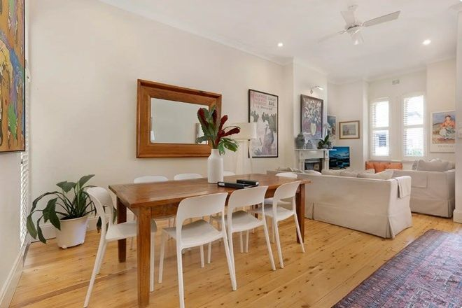 Picture of 16 Woods Avenue, WOOLLAHRA NSW 2025