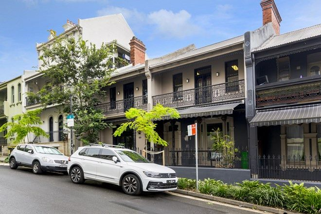Picture of 60 Kellett Street, POTTS POINT NSW 2011