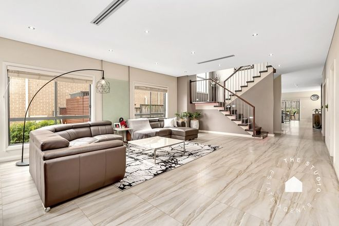 Picture of 204 The Ponds Boulevard, THE PONDS NSW 2769