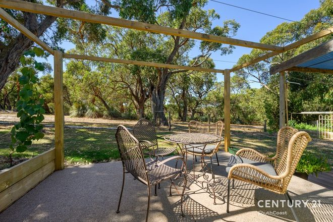 Picture of 20 Forktree Road, MYPONGA SA 5202