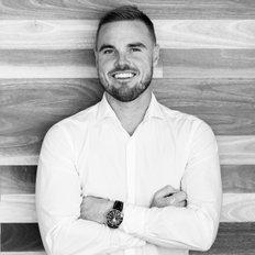 Craig Morrison, Sales representative