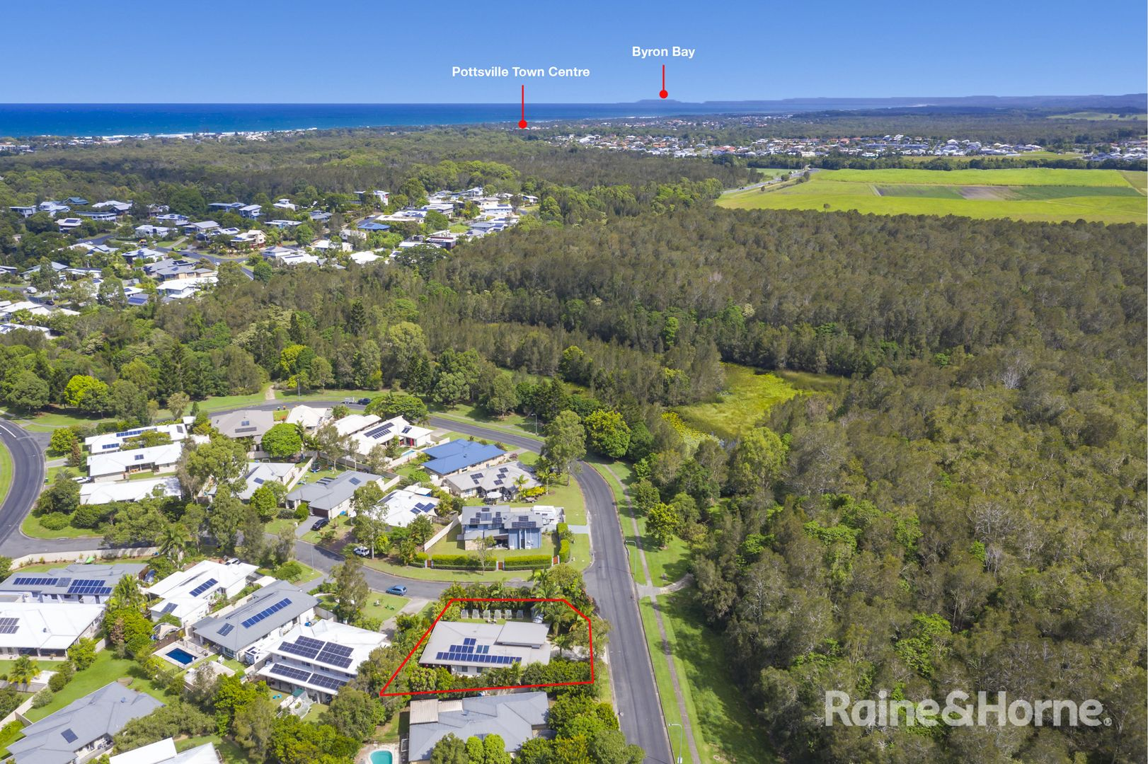 16 Sugar Glider Drive, Pottsville NSW 2489, Image 2