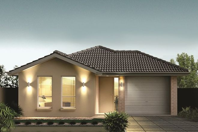 Picture of Lot 596 Edmonds Road, SEAFORD HEIGHTS SA 5169