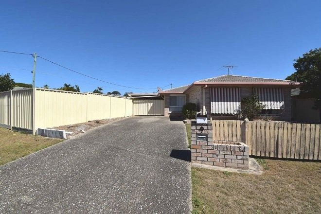Picture of 9 Apex Street, MARSDEN QLD 4132