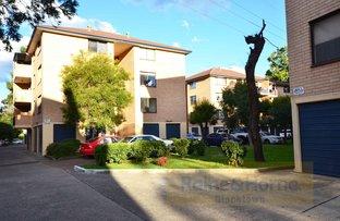 Griffiths Street, Blacktown NSW 2148