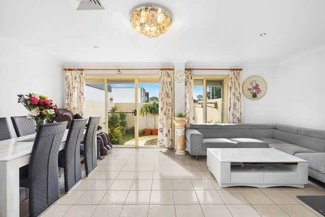 Picture of 2/55 Manson Road, STRATHFIELD NSW 2135