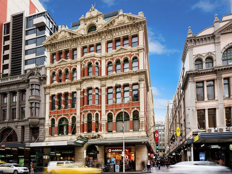 412/9 Degraves Street, Melbourne VIC 3000, Image 0