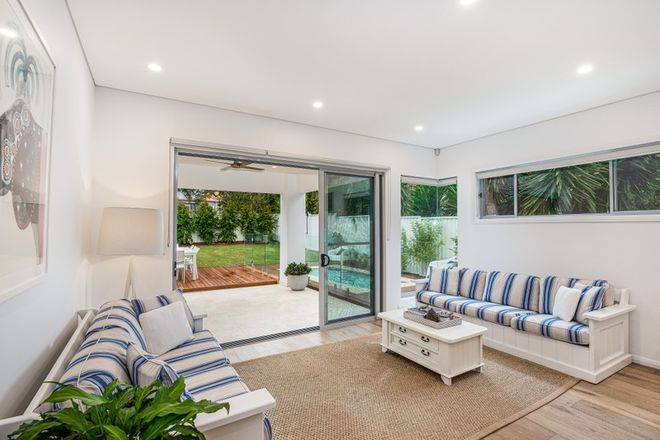 Picture of 124B Caringbah Road, CARINGBAH SOUTH NSW 2229