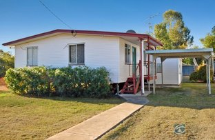 Picture of 30 Leslie Street, Thangool QLD 4716