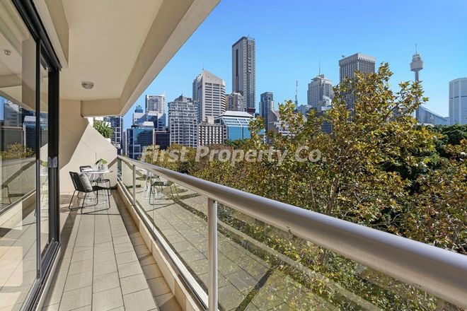 Picture of 407/185 Liverpool Street, SYDNEY NSW 2000