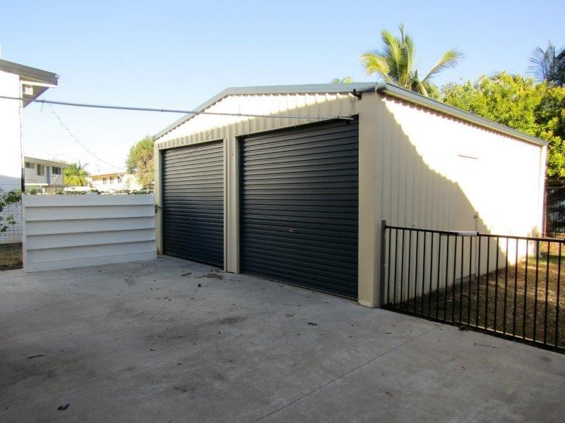 Number 23 Bremner Street, Blackwater QLD 4717, Image 1