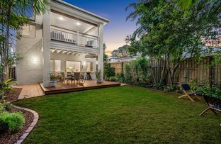 Picture of 76 Boswell Terrace, Manly QLD 4179