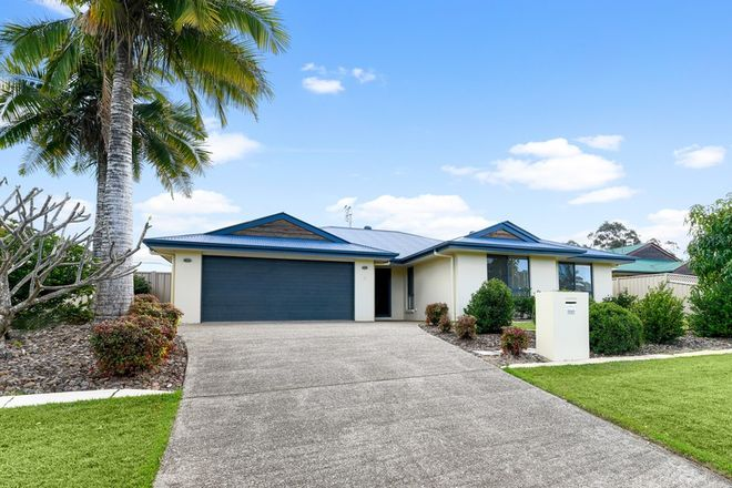 Picture of 3 Rungert Court, MOOLOOLAH VALLEY QLD 4553