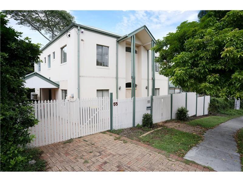 55 Moreton Street, Paddington QLD 4064, Image 0