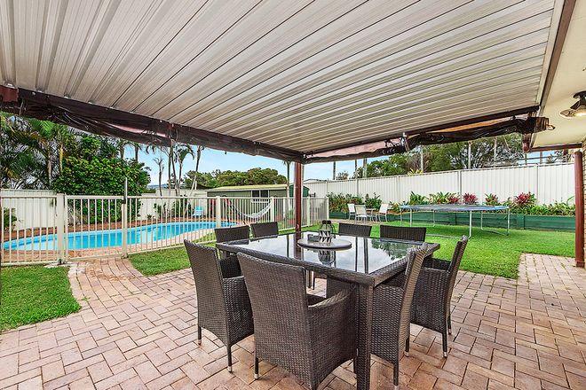 Picture of 56 Petherbridge Avenue, MERRIMAC QLD 4226