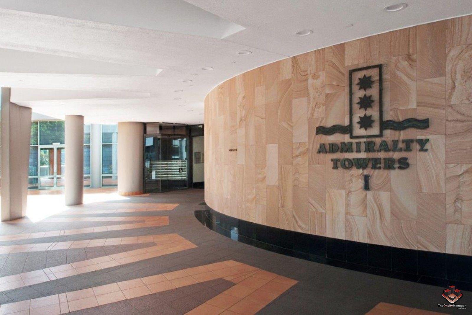 1 bedrooms Apartment / Unit / Flat in 13F/35 Howard Street BRISBANE CITY QLD, 4000