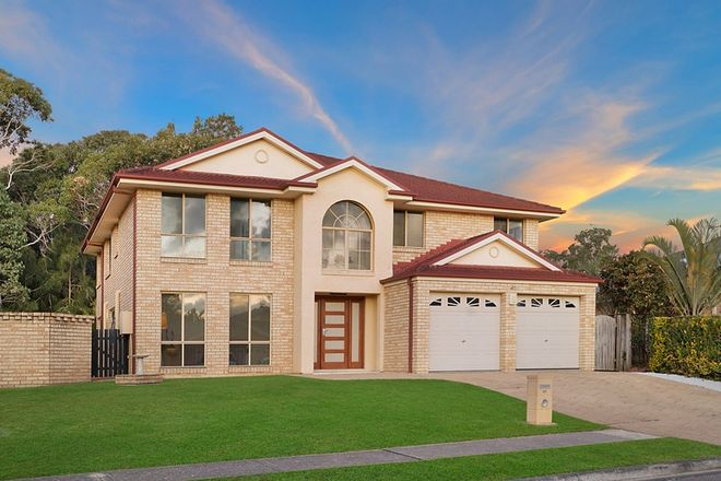 Picture of 49 Starboard Avenue, BENSVILLE NSW 2251