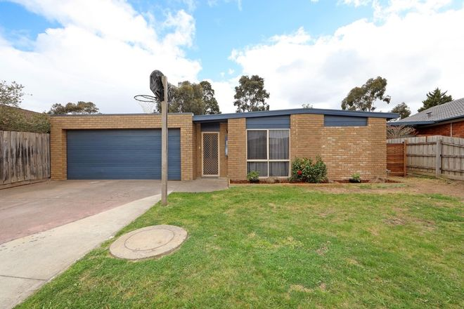 Picture of 56 Willow Avenue, ROWVILLE VIC 3178