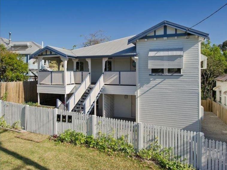 4 Bridge Street, Red Hill QLD 4059, Image 0