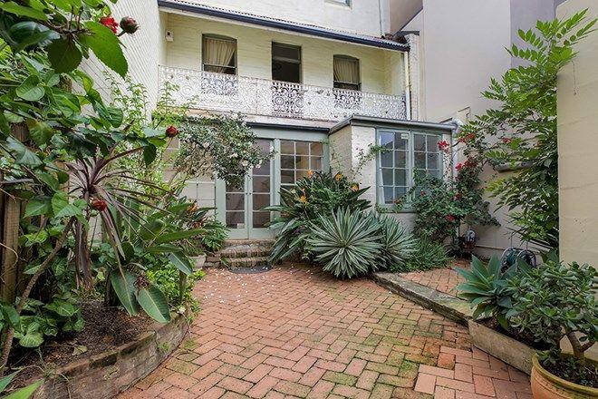 Picture of 16 Sutherland Street, PADDINGTON NSW 2021