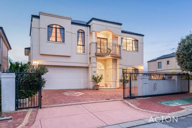 Picture of 14 Kirkby Ridge, SALTER POINT WA 6152