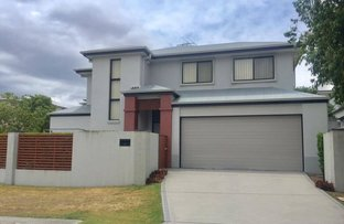 Picture of 3 Fairway Court, Mount Ommaney QLD 4074