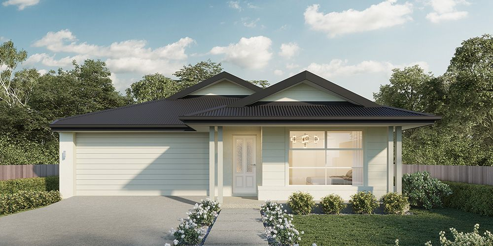 Lot 205 B RD, Wollert VIC 3750, Image 0