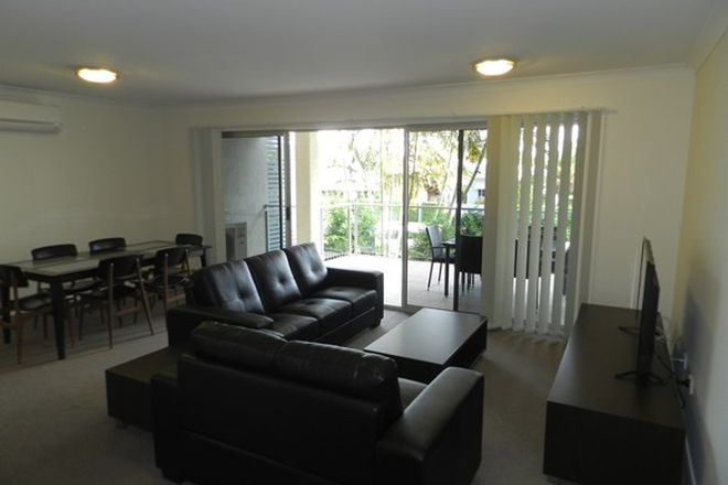 Picture of 29/22 Barney Street, BARNEY POINT QLD 4680