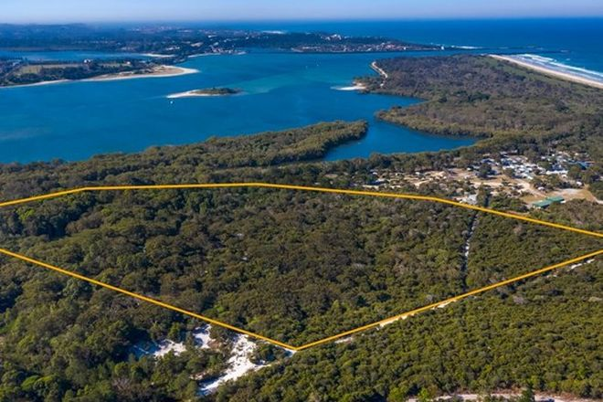 Picture of Lot 1711 South Ballina Beach Road, SOUTH BALLINA NSW 2478