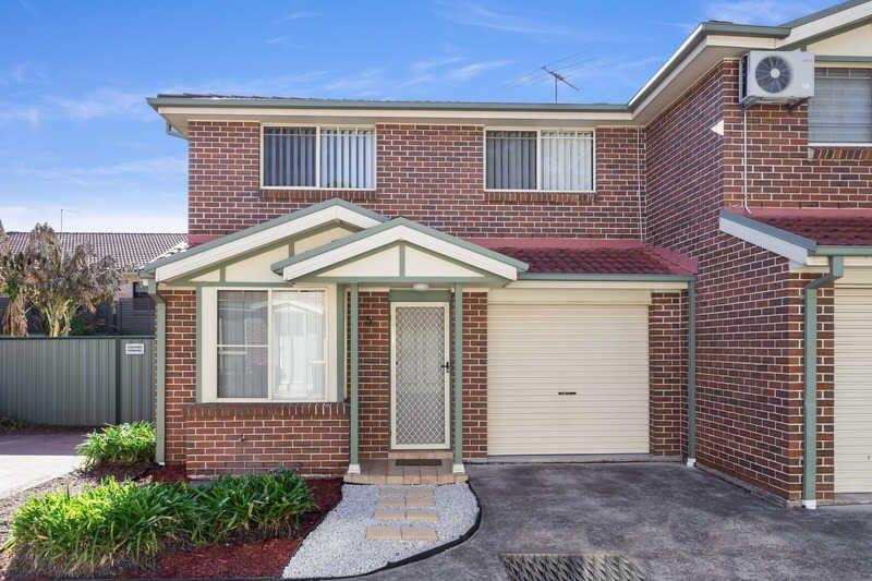 5/104-106 METELLA ROAD, Toongabbie NSW 2146, Image 0