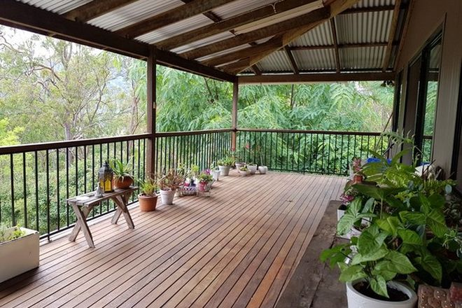 Picture of 1150 Lamington National Park Road, SARABAH QLD 4275