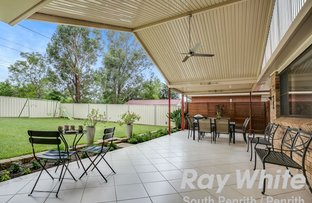 Picture of 58 Hume Crescent, Werrington County NSW 2747